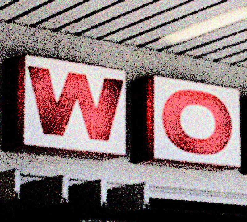 """wo"", rauminstallation franzbetz"